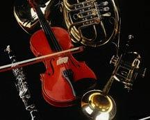 Anunt public concurs Filarmonica
